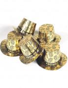 Vous aimerez aussi : Chapeau haut de forme doré Bonne année
