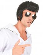 Vous aimerez aussi : Perruque star du rock homme