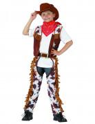 Vous aimerez aussi : Déguisement cowboy shériff garçon
