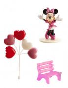 Vous aimerez aussi : Kit de décorations gâteaux Minnie™