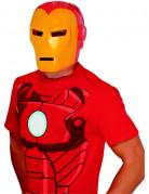 Masque Iron Man™ adulte