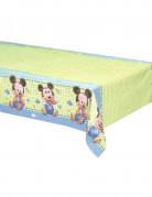 Vous aimerez aussi : Nappe plastique Bébé Mickey ™ 120 x 180 cm