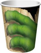 Vous aimerez aussi : 8 Gobelets en carton Anniversaire Dinosaures 256 ml
