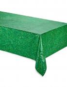 Vous aimerez aussi : Nappe verte en plastique effet herbe 137 x 274 cm