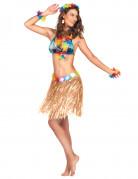 Vous aimerez aussi : Jupe hawaïenne courte en plastique adulte