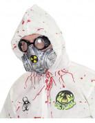 Vous aimerez aussi : Masque à gaz toxique adulte Halloween