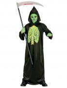 Vous aimerez aussi : Déguisement squelette éventré enfant Halloween