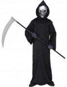 Vous aimerez aussi : Déguisement faucheur sinistre enfant Halloween