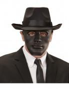 Vous aimerez aussi : Masque anonyme noir adulte