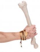 Bracelet homme des cavernes adulte