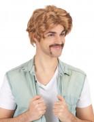 Vous aimerez aussi : Perruque courte homme