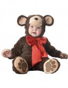 Déguisement ourson pour bébé - Luxe