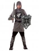 Déguisement preux chevalier pour garçon