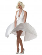 Déguisement Marilyn de Luxe femme