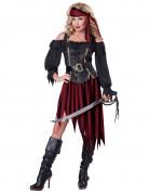 Vous aimerez aussi : Déguisement pirate rebelle femme