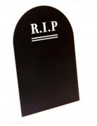 Vous aimerez aussi : Menu pierre tombale gothique 18 x 12 cm