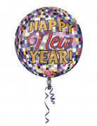 Vous aimerez aussi : Ballon aluminium Nouvel An 38 cm