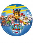 Vous aimerez aussi : Disques azyme 20 cm Pat'Patrouille - Paw Patrol™