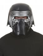 Vous aimerez aussi : Masque luxe casque 2 pièces Kylo Ren Star Wars VII™ adulte
