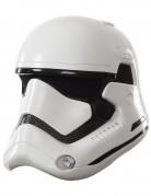 Vous aimerez aussi : Masque luxe casque 2 pièces StormTrooper Star Wars VII™ adulte