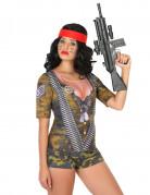 Vous aimerez aussi : T-shirt soldat femme