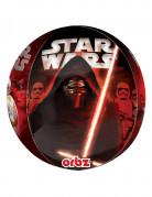 Ballon en aluminium Personnages Star Wars VII™ 38 x 40 cm