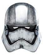 Masque carton plat Captain Phasma Star Wars VII™