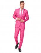 Vous aimerez aussi : Costume Mr. Solid rose homme Suitmeister™