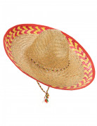 Chapeau mexicain adulte