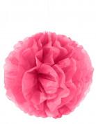 Vous aimerez aussi : Pompon à suspendre en papier fuchsia 35 cm