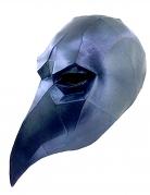 Vous aimerez aussi : Masque corbeau low poly