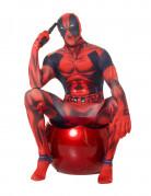 Déguisement classique Deadpool™ adulte Morphsuits™