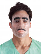 Vous aimerez aussi : Masque transparent homme adulte