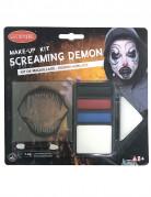 Vous aimerez aussi : Kit maquillage démon hurlant Halloween