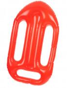 Planche de sauveteur gonflable adulte