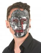 Vous aimerez aussi : Masque homme métallique adulte