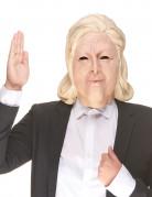 Vous aimerez aussi : Masque humoristique en latex Marine adulte