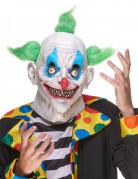 Vous aimerez aussi : Masque latex clown terrifiant adulte