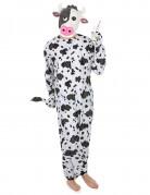 Vous aimerez aussi : Déguisement vache avec masque adulte