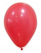 50 Ballons rouges 30 cm