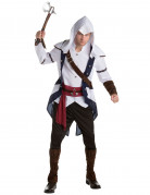 Déguisement classique Connor - Assassin's creed™Adulte