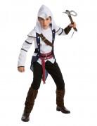 Déguisement classique Connor - Assassin's creed™ Adolescent
