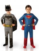 Déguisement duo Batman Vs Superman Dawn of Justice™ enfant