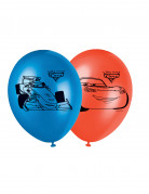 8 Ballons latex Cars™