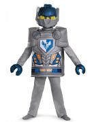 Vous aimerez aussi : Déguisement deluxe Clay Nexo Knights™- LEGO® enfant