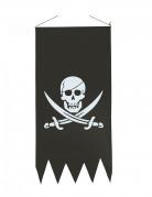 Vous aimerez aussi : Drapeau pirate tête de mort