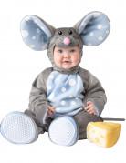 Vous aimerez aussi : Déguisement souris grise pour bébé - Luxe
