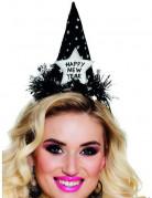 Vous aimerez aussi : Chapeau Happy new year noir adulte