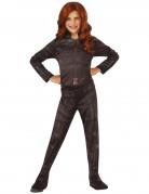 Déguisement classique Veuve noire Avengers™ fille