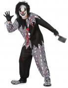 Vous aimerez aussi : Déguisement clown psychopathe homme